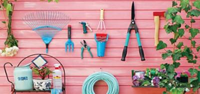 Las herramientas m s necesarias para el jard n segunda parte for Herramientas para el jardin