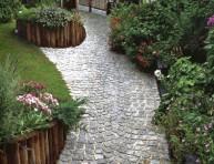 imagen Cercos para el jardín
