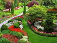 imagen El equilibrio como eje del diseño del jardín – Parte II