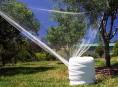 imagen Cuidar el jardín de las plagas y los animales