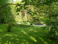 imagen Trucos para dar sombra al jardín