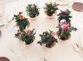 imagen Ideas para decorar con rosas