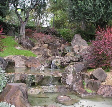 Aplica el Feng Shui en tu jardin2