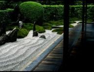 imagen Aplica el Feng Shui en tu jardin
