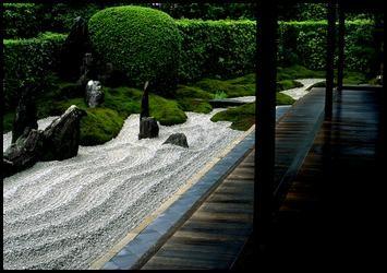 Aplica el Feng Shui en tu jardin4