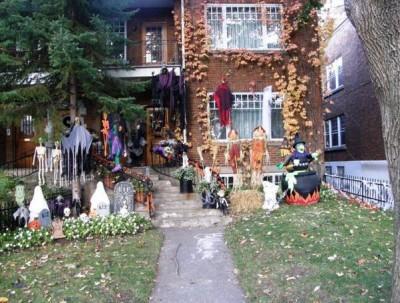Decora tu jardín para Halloween-05