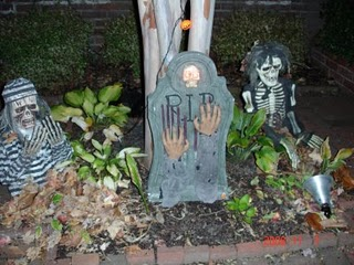 Decora tu jardín para Halloween-02