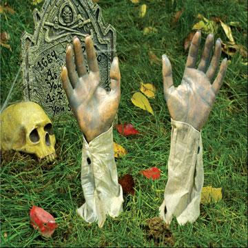 Decora tu jardín para Halloween-08