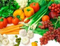 imagen Las verduras nos pueden alargar la vida