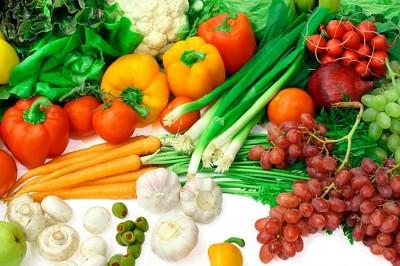 Las verduras nos pueden alargar la vida