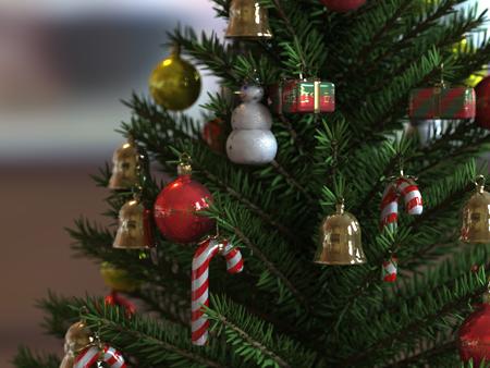 Que pasen una hermosa Navidad