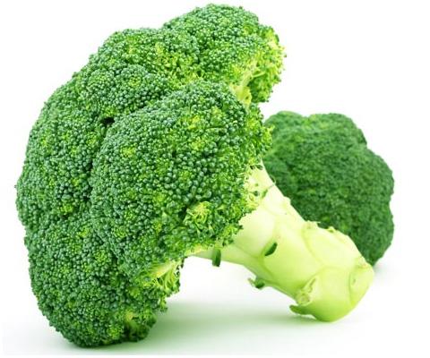 El brócoli contra el envejecimientoi