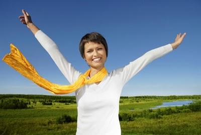 Los alimentos que nos ayudan a estar alegres
