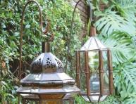 imagen Divertidos objetos para decorar tu jardín