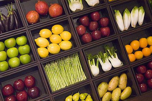 Las frutas y verduras mas peligrosas para tu salud