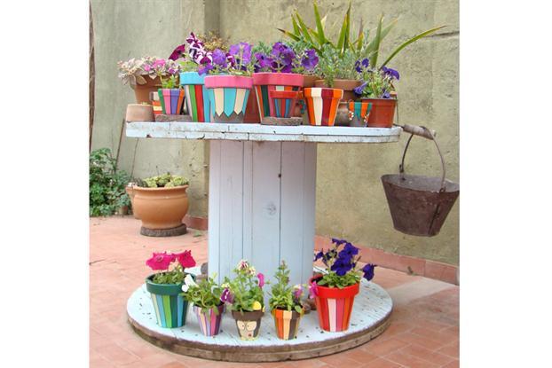 macetas para tu jardín 3