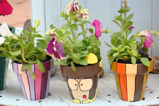 macetas para tu jardín 4