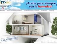 imagen Una buena solución a los problemas de humedad en casa