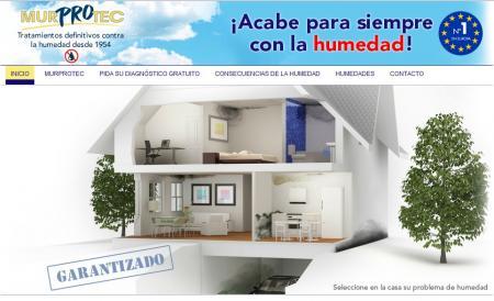 Una buena soluci n a los problemas de humedad en casa - Humedad relativa en casa ...