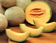 imagen Cómo elegir un melón