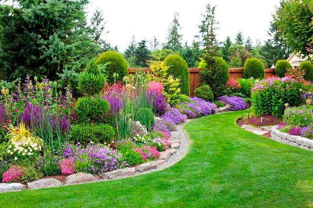 9 reglas b sicas para contratar un proyecto de paisajismo for Paisajismo jardines fotos