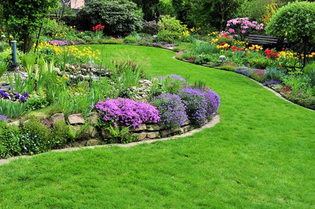 9 reglas b sicas para contratar un proyecto de paisajismo for Proyecto jardineria