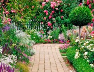 imagen Principios básicos para jardines