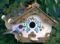 imagen Casas para pájaros en tu jardín