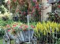 imagen Preciosos jardines para planear nuestro propio jardín