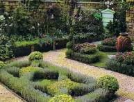 imagen Jardín de hierbas aromáticas