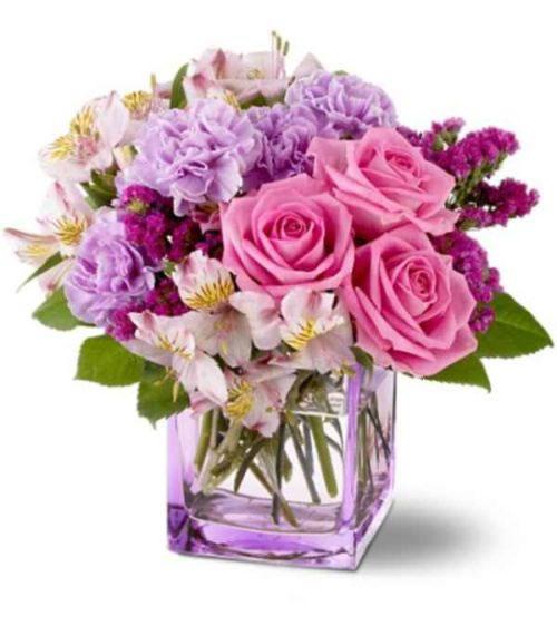 Conservantes naturales para tus flores frescas - Flores artificiales para decorar ...