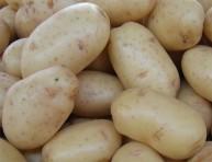 imagen Patatas en casa