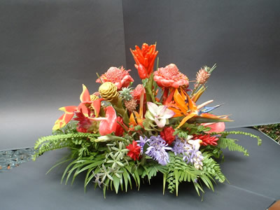 el - Composiciones Florales