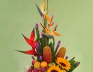 imagen Como hacer arreglos florales
