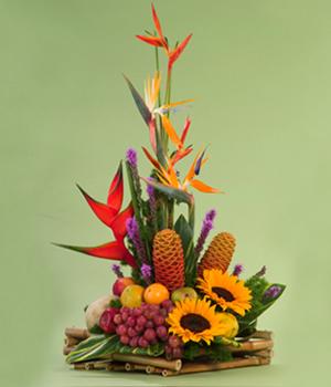 Como hacer arreglos florales Artículo Publicado el 19.06.2012 por