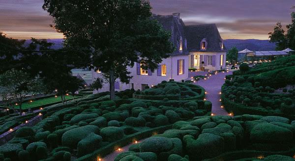 jardines increible de Marqueyssac 2