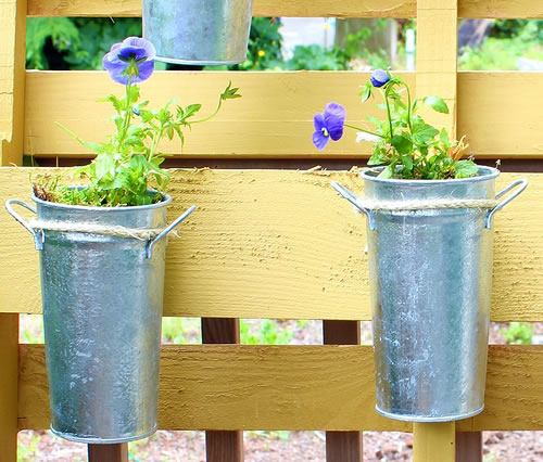 ideas jardines con palet 3