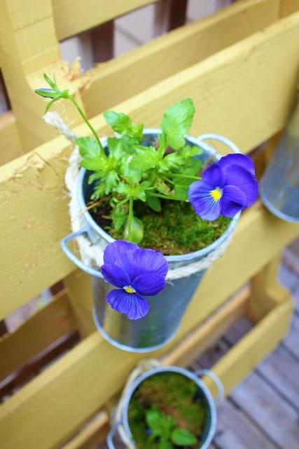 ideas jardines con palet 4