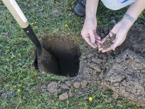 Determina la textura del suelo 1