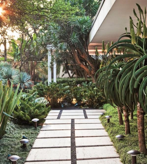 Jardines de diseño encantador 3