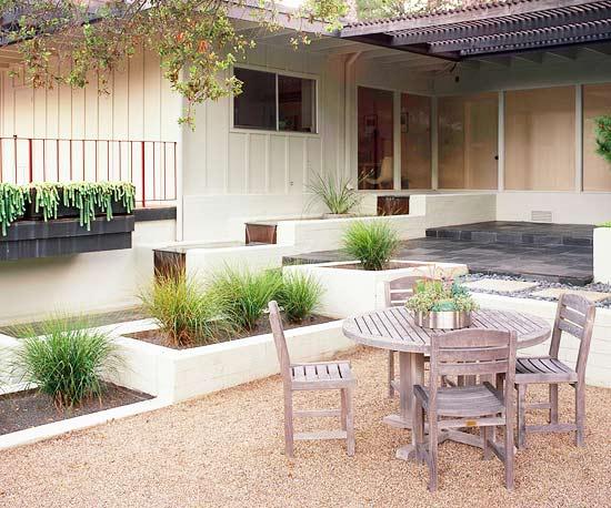 Su patio como un refugio perfecto3