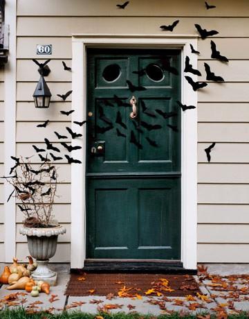 Halloween en el jardín 3