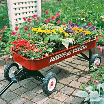Macetas y jardineras divinas 1