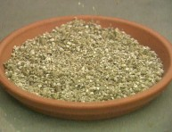 imagen Uso de la vermiculita en jardinería