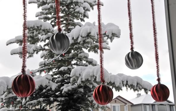 Decoración navideña 2