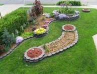 imagen Cómo hacer un parterre en tu jardín