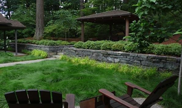 Jardín privado 6