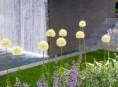 imagen El estilo moderno en jardinería
