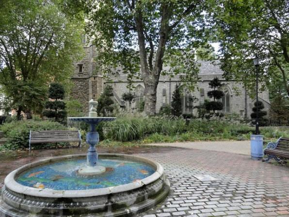 Garden Museum de Londres 3