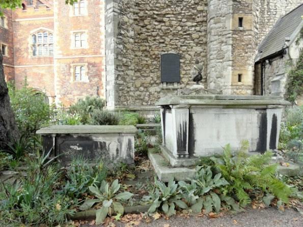 Garden Museum de Londres 4